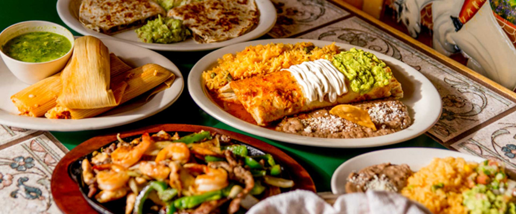 Experience Authentic Mexican Food at Mi Antojo Mexican Restaurant